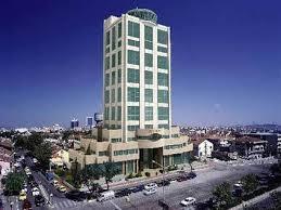 هتل ادیشن استانبول