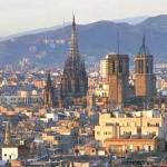 بلیط اسپانیا با هواپیما