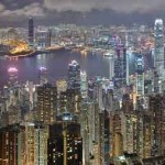 بلیط هنگ کنگ
