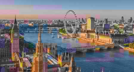 قیمت بلیط لندن