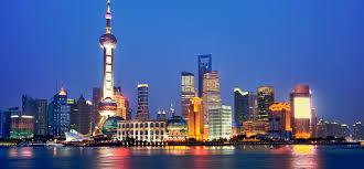 بلیط شانگهای چین,پرواز شانگهای