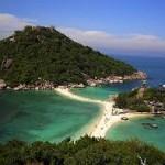 بلیط سامویی در تایلند