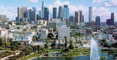 لیط تهران به لس انجلس - رزرو بلیط لس آنجلس