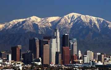 قیمت بلیط لس آنجلس - رزرو بلیط لس آنجلس