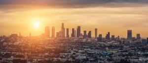 رزرو بلیط لس آنجلس