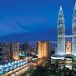 بلیط کشور مالزی