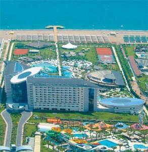 ROYAL WINGS HOTEL-تور آنتالیا هتل رویال وینگز