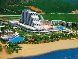 تور کوش آداسی هتل سورملی