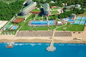 تور هتل ویاج بلک آنتالیا
