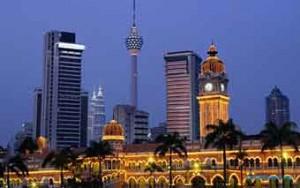 بلیت کولامپور مالزی