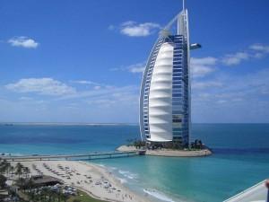 تور دبی هتل برالعرب