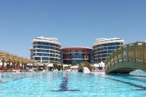تور آنتالیا هتل بایالارا