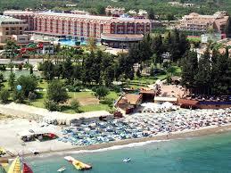 -تور آنتالیا 6شب هتل گراند هابرGRAND HABER HOTEL