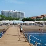 تور آنتالیا استانبول هتل کروانسرای