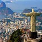 بلیط برزیل با هواپیما