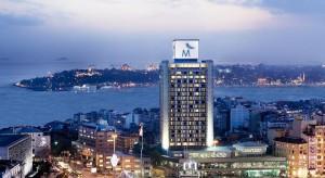 تور استانبول هتل دمارمارا