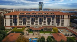 تور استانبول هتل گراند حیات