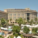 تور آنتالیا هتل فیم رزیدنت