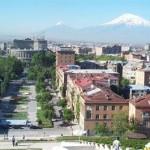 بلیط هواپیما ارمنستان