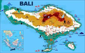 رزرو تور بالی
