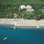 هتل لامر کمر آنتالیا