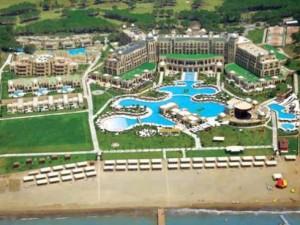تور هتل اسپایس در بلک آنتالیا