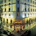 لارس پارک هتل 4 ستاره