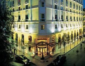 تور استانبول لارس پارک هتل 4 ستاره