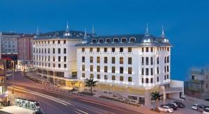 رزرو تور استانبول هتل هوری این استانبول
