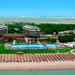 تور آنتالیا هتل پاپیلون زیگوما