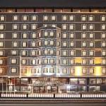 تور استانبول هتل گراند خلیج