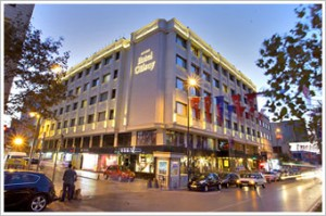تور استانبول پرواز اطلس گلوبال هتل گراند گلسوی لالعلی