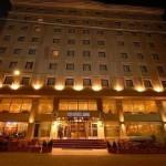 تور استانبول آنتالیا هتل کریستال تکسیم