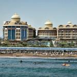 هتل کرمان بلازور آنتالیا