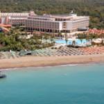 هتل ادورا گلف بلک