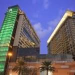 هتل الغوریر دبی هتل الغریر