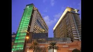 تور دبی هتل الغریر