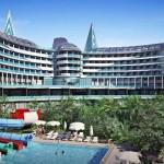 تور هتل دافین بوتانیک پلاتنیوم الانیا