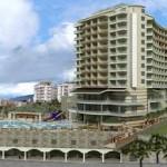 تور هتل دیاموند هیل ریزورت در الانیا