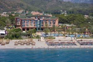 رزرو هتل فانتاسیا دلوکس کمر