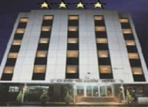 تور استانبول پرواز اطلس گلوبال هتل گراندهیلاریوم استانبول