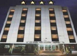 تور هتل گراندهیلاریوم استانبول پرواز ماهان