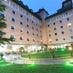 تور هتل گرین پارک مرتر در استانبول
