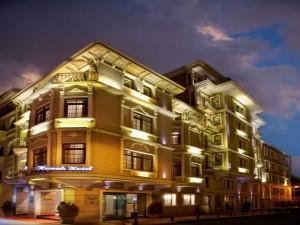 تور هتل کوناک استانبول