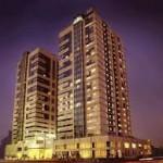 هتل مدیا روتانا در دبی