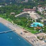 هتل ریکسوس بلدیبی آنتالیا