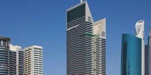 هتل رادیسون رویال دبی