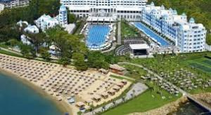 تور هتل روبی پلاتنیوم در الانیا