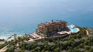 تور هتل اتوپیا در الانیا