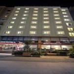 تور استانبول آنتالیا هتل لیون